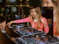 DJ Camilla Brunetta: Dos hotéis às pistas do Rio de Janeiro