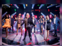 Especial de Natal 'The Voice' : Programa vai ao ar amanhã, quinta-feira, dia 24