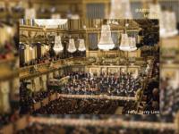 FILARMÔNICA DE VIENA: TV Cultura exibe o concerto de ano novo que inclui valsas, marchas e polcas dos principais compositores austríacos