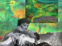 Iracema Arditi: A arte naïf e o olhar saudosista da artista paulista