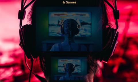 GAMES: Um universo em expansão