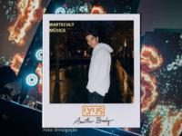 LYUS: DJ vira avatar de jogo para lançar música