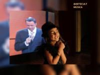 SINATRINHA : Mini-diva do Jazz faz dueto virtual em homenagem a seu ídolo Frank Sinatra