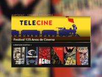 """Festival 125 Anos de Cinema: Período conhecido como """"Montagem Soviética"""" ganha destaque no cinelist do Telecine"""