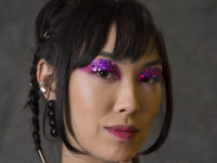 Ana Hikari fala sobre a conturbada fase de Tina em 'Malhação' e na série 'As Five'