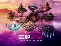 CCXP Worlds é palco de anúncios da indústria do entretenimento e neste sábado traz estrelas como Penélope Cruz e os diretores Anthony e Joe Russo