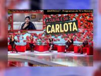 A Culpa é da Carlota: Digital Influencer Gabriel Laddy Nada é o convidado do primeiro episódio de 2021