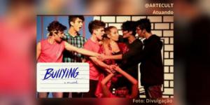 BULLYING O MUSICAL: Espetáculo oferece imersão para artistas teen se prepararem para as audições