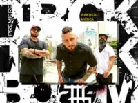 TRICK, TRACK, BOOM: Confira o lançamento da banda PREMIERE !