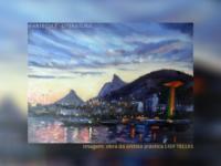 Concurso EU AMO O RIO! :  O ArteCult e você homenageando o Rio