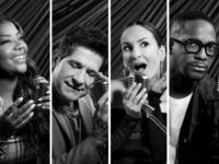 Técnicos do 'The Voice+' falam sobre a emoção da disputa na virada das cadeiras