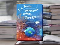 E a terra escreveu uma carta: Livro de Jonas Ribeiro detalha todos os recados do planeta em que vivemos