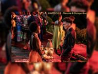 'A Cor do Poder' : Com trilha sonora de Jay-Z série mostra um amor impossível em uma sociedade distópica