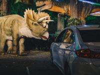 Jurassic Safari Experience estreia no Rio de Janeiro neste final de semana (09)