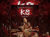 """""""K.O."""": DANNA PAOLA apresenta seu novo álbum que promete elevar os ânimos"""