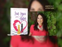 Sem Lógica Para o Amor: Novo livro Tracey Garvis Grave fala de autismo e do amor duradouro diante das adversidades