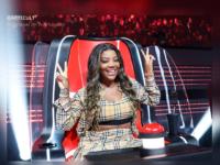 Cheguei! Ludmilla estreia no 'The Voice+' : Cantora fala sobre a expectativa para a estreia do reality e sobre os aprendizados que teve na vida