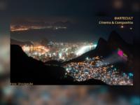 Projeta Rocinha: Comunidade receberá cinema ao ar livre com projeção no Morro Dois Irmãos