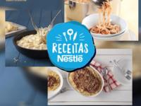 Dia do Espaguete: Bom apetite! Confira seleção de Receitas Nestlé para comemorar o 04 de janeiro