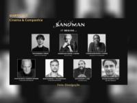 SANDMAN: O elenco da tão aguardada série da Netflix foi revelado