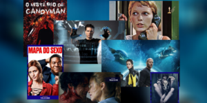"""TELECINE: Hoje tem """"Minority Report – A Nova Lei"""" com Tom Cruise e a superestreia da semana é """"Emma"""" com Anya Taylor-Joy"""