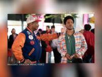 UM PRÍNCIPE EM NOVA YORK 2: O Amazon Prime Video divulga mais imagens das gravações do filme que estreia dia 5 de março na plataforma de streaming