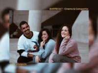 A MELHOR AMIGA DA NOIVA: Ator Rodrigo Tardelli comemora nova temporada da webserie
