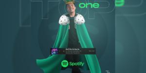 ELE É ELE, EU SOU EU: Hit de Wesley Safadão, alcança o primeiro lugar das músicas mais ouvidas do Spotify