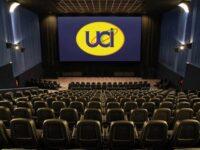 Em clima de férias, cinemas UCI têm segurança e filmes para toda a família