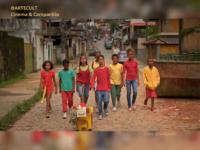 MATÉRIA DE CINEMA: Desenvolvido nos bastidores de filme infantil premiado, documentário é lançado com plataforma virtual