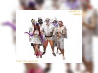 MARCHA DA VACINA: Velhas Virgens lançam marchinha para esse Carnaval atípico