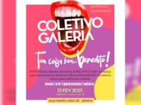 COLETIVO GALERIA: Evento que reúne gastronomia, moda, arte e música estreia no Galeria Café São Paulo