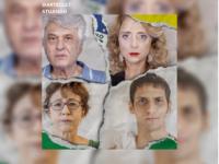 DE BAR EM BAR: A tragicomédia digital estreia dia 14 de março no YouTube e revisita o período da Nova República no Brasil