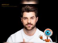 Alok no BBB21: Alok será a atração musical da festa desse sábado no Big Brother Brasil!