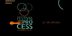 Festival Art in Process: Escambo Cultural, projeto de incentivo à cultura em comunidades cariocas, realiza Benfeitoria para premiação de festival. Apoie-o!