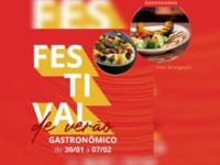 Festival de Verão Gastronômico: Shopping do Rio promove competição entre restaurantes