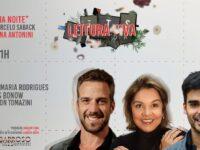 APENAS UMA NOITE: Projeto Leitura Viva traz nessa segunda-feira textos de Marcelo Saback