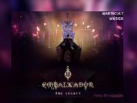 O Embaixador The Legacy: Gusttavo Lima lança oficialmente seu novo álbum