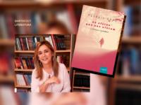 OS AFETOS QUE NOS AFETAM: Valéria Leão lança seu primeiro livro de crônicas e poemas