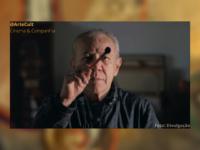 SIRON FRANCO: Um dos principais artistas plásticos da atualidade é tema de filme que estreia no cinema e streaming em 25/03