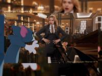 """Tom e Jerry – O Filme: O """"live action"""" (só que não) do gato e do rato mais famosos da TV"""