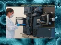 Ciência Brasileira na luta: Pesquisadores da USP descobrem proteínas no sangue que podem ajudar no tratamento do COVID-19