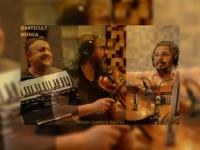 YbY – Volume1 : Álbum instrumental reúne Vagner Cunha, Bebê Kramer e Paulinho Fagundes