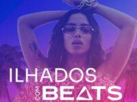 Ilhados com Beats: Bloco da Anitta terá a presença especial de Márcio Victor, do Psirico