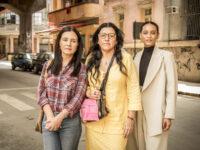 Regina Casé, Taís Araujo e Adriana Esteves participam do 'Conversa com Bial' desta terça-feira, dia 23