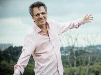 Péricles Cavalcanti : Artista carioca revisita o disco Canções em comemoração aos 30 anos da obra que arrancou elogios de Caetano Veloso