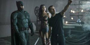 Liga da Justiça de Zack Snyder estará disponível no Brasil em 18 de março nas plataformas digitais