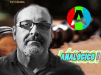 ANALÓGICO LÓGICO! : Canal no YouTube sobre fotografia, em especial analógica, com história, análises  e reviews estreia coluna no ArteCult. Venha conhecer!