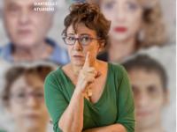 """Angela Rebello: Veja a entrevista com atriz que está em cartaz na tragicomédia digital """"De Bar em Bar"""". A peça terá mais duas apresentações no YouTube!"""