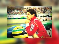 Studio Universal promove especial em homenagem a Ayrton Senna